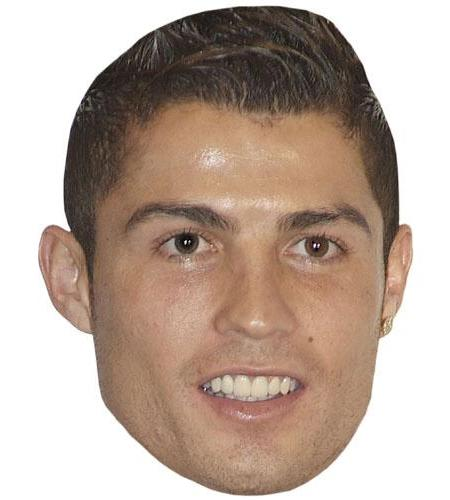 Cristiano Ronaldo Celebrity Big Head