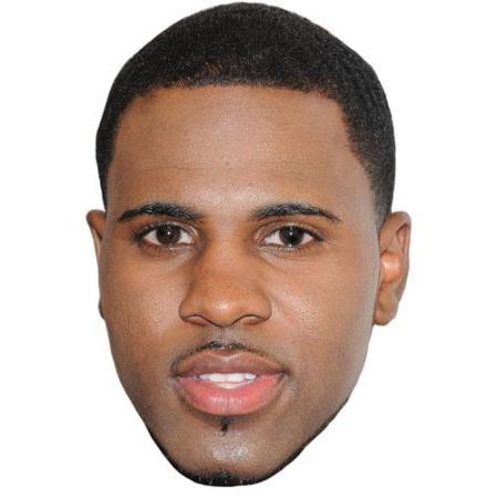 Jason Derulo Celebrity Big Head
