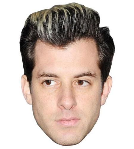 Mark Ronson Celebrity Big Head