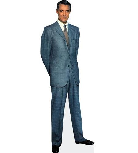 Cary Grant Cardboard Cutout Lifesized Standee