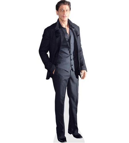 Shah Rukh Khan Cardboard Cutout