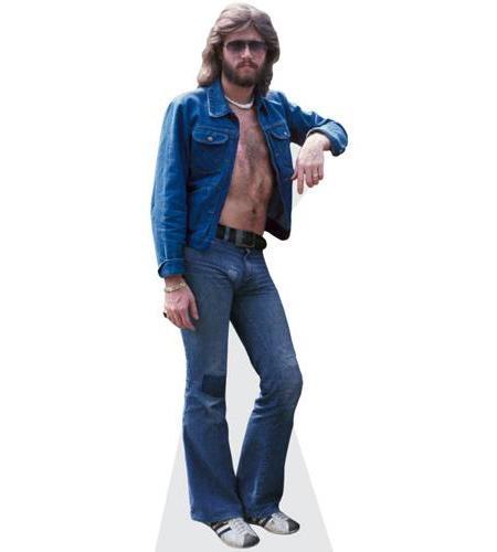 Barry Gibb (1970s)