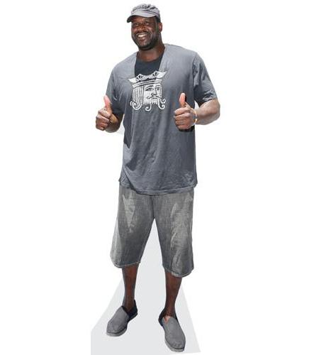 Shaquille O'Neal (Shorts)