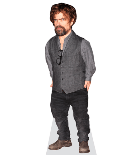 Peter Dinklage (Waist Coat)