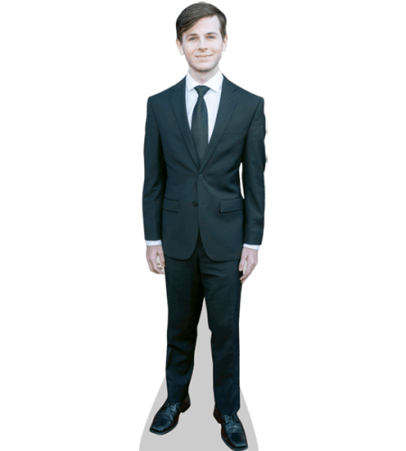 Chandler Riggs (Suit)