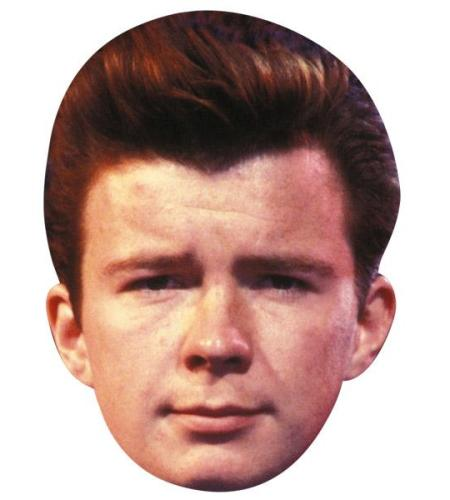 Rick-Astley-(Young)-celebrity-mask