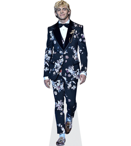 Ross Lynch (Floral)