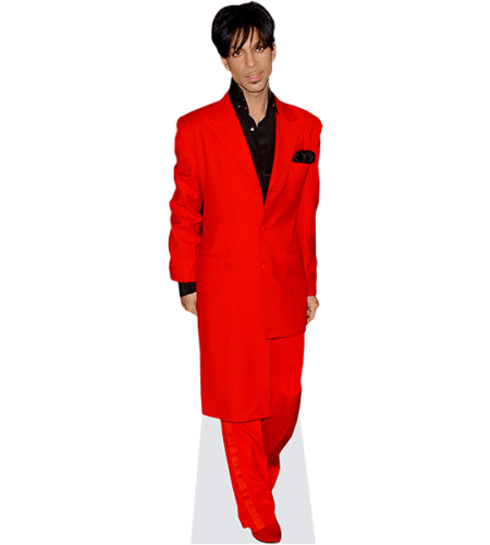 Prince (Red Suit)