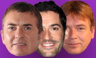 TV Stars