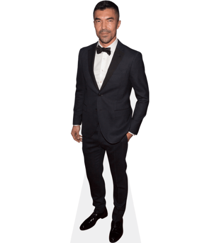 Ian Anthony Dale (Bow Tie)