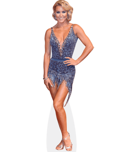 Natalie Lowe (Dance Outfit)