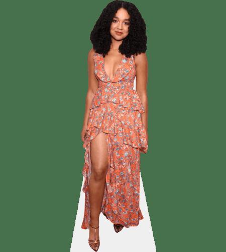 Aisha Dee (Floral Dress)