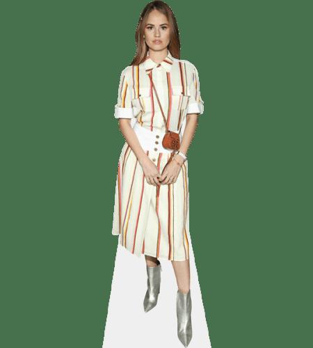 Debby Ryan (Midi Dress)