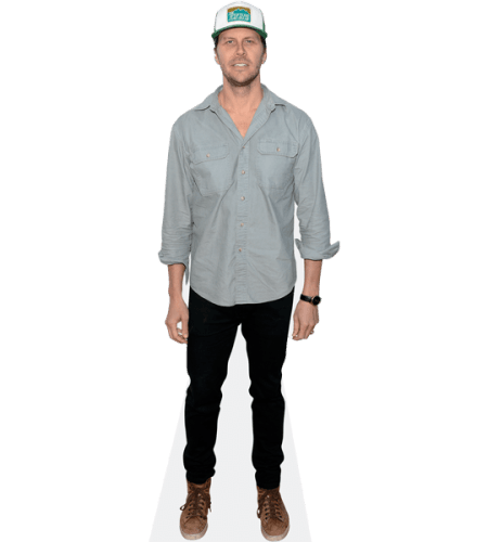 Hayes MacArthur (Casual)