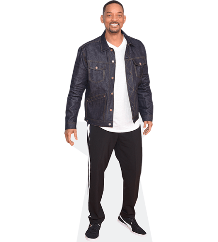 Will Smith (Casual)