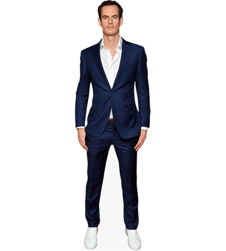 Andy Murray (Suit)