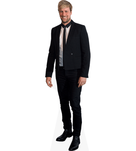 Kian Egan (Black Suit)