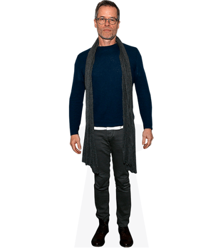 Guy Pearce (Casual)