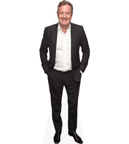 Piers Morgan (Suit)