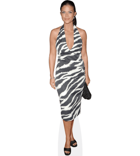 Susan Ward (Midi Dress)