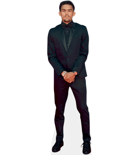 Trae Young (Suit)