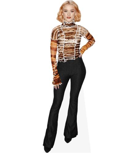Zara Larsson (Trousers)