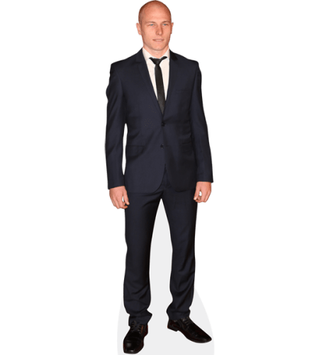 Aaron Mooy (Suit)
