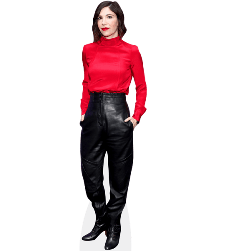 Carrie Brownstein (Trousers)