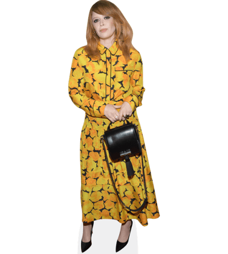 Natasha Lyonne (Yellow Dress)