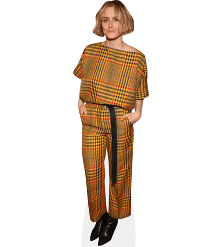 Taylor Schilling (Boots)