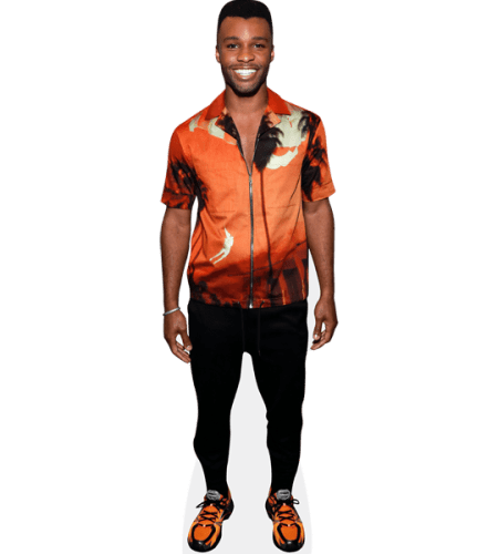 Dyllón Burnside (Orange Top)
