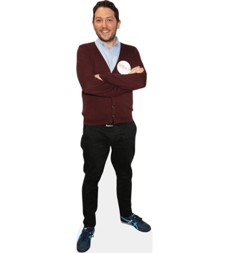Jon Richardson (Jeans)