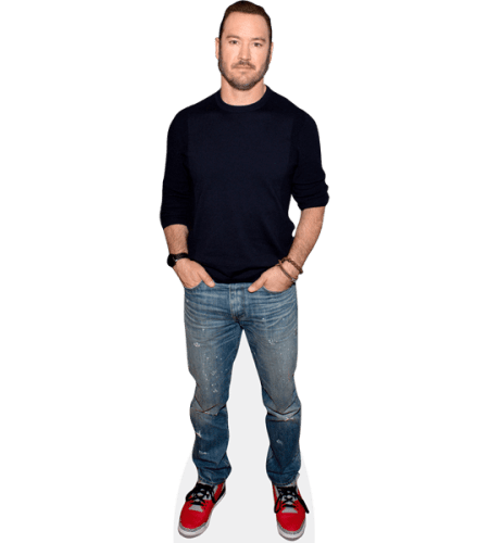 Mark-Paul Gosselaar (Casual)
