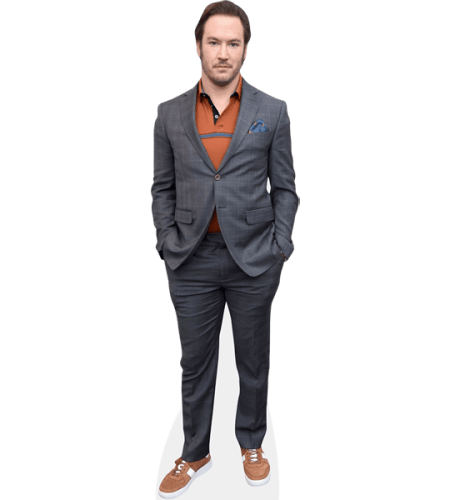 Mark-Paul Gosselaar (Suit)