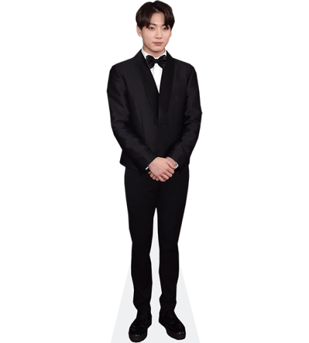 Jungkook (Bow Tie)