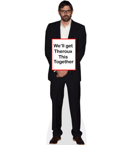 Louis Theroux (Social Distancing)