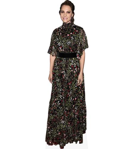 Marina De Tavira (Floral Dress)