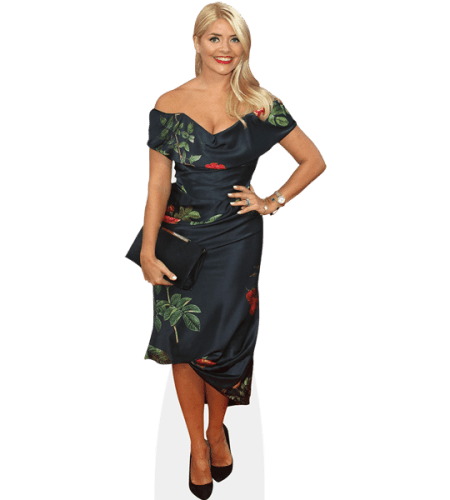 Holly Willoughby (Dress)