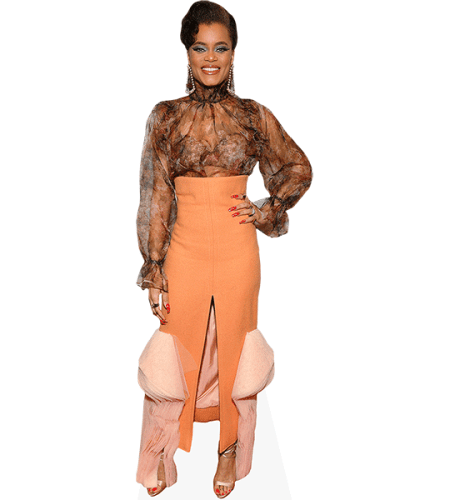 Andra Day (Orange)