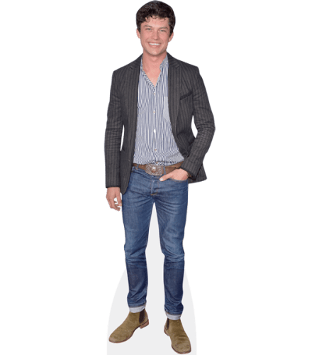 Graham Phillips (Jeans)