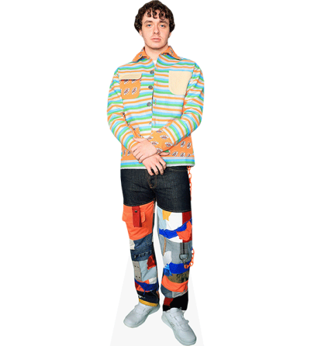 Jack Harlow (Colourful)