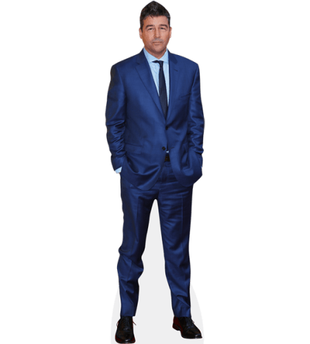 Kyle Chandler (Blue Suit)