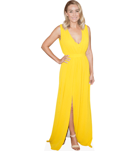 Lauren Conrad (Yellow Dress)