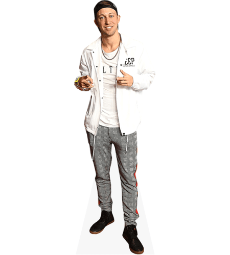 Matt Steffanina (Point)