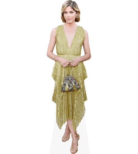 Selma Blair (Green Dress)