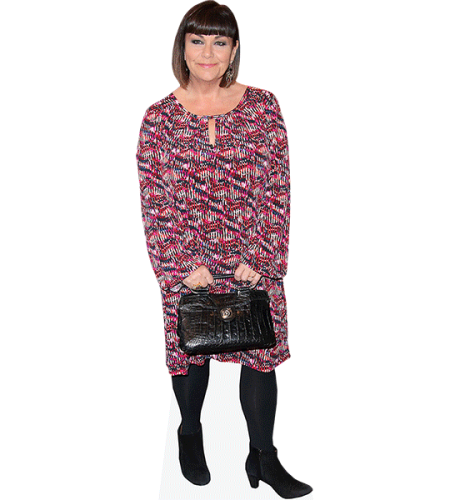 Dawn French (Boots)