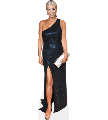 Denise Van Outen (Dress)