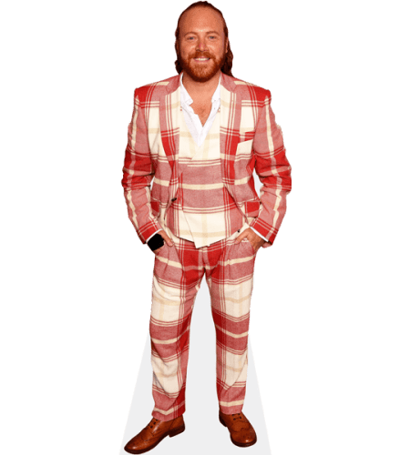 Keith Lemon (Suit)