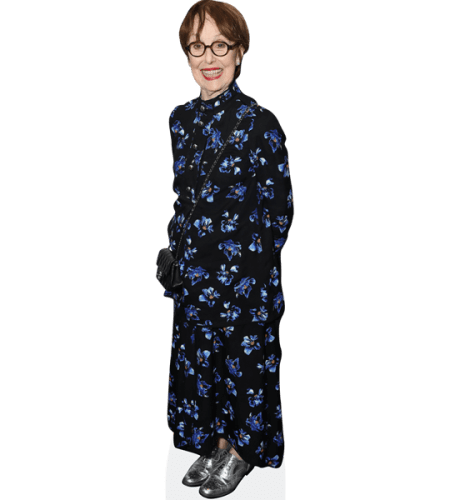 Una Stubbs (Long Dress)