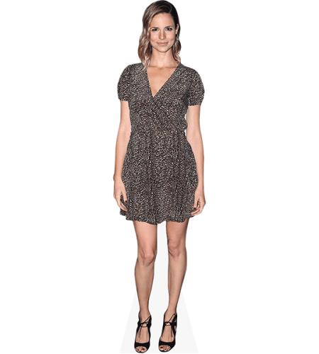 Jill Latiano (Short Dress)